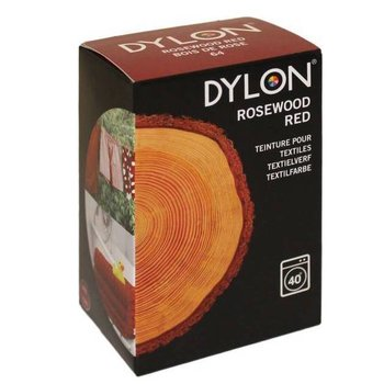 Dylon Textverf Magnetron 350g 64 Rosewood Red