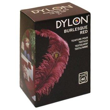 Dylon Textverf Magnetron 350g 51 Burlesqu Red