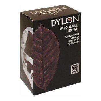 Dylon Textverf Magnetron 350g Woodland Brown