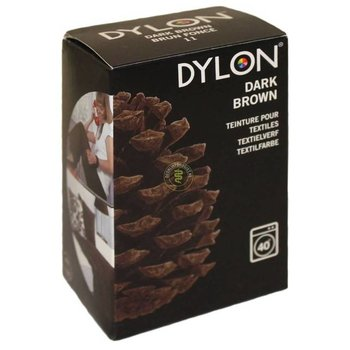 Dylon Textverf magnetron 350g 11 Dark Brown