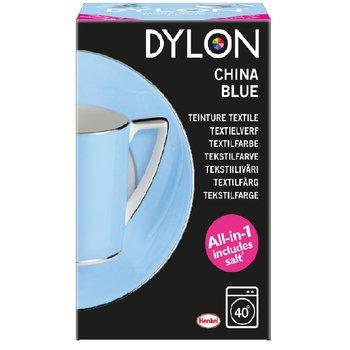 Dylon Textverf Magnetron 350g 06 China Blue