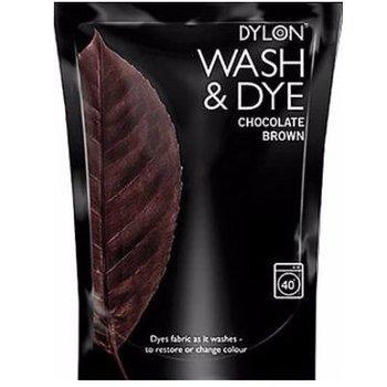 Dylon Was & Verf Chocolate Brown 400gr