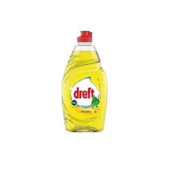 Dreft Afwas 400 ml Lemon