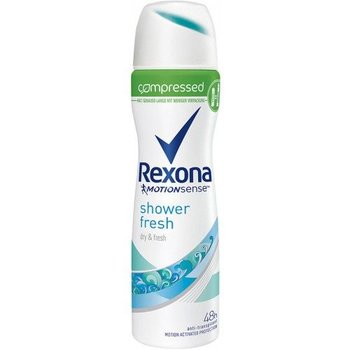 Rexona Deodorant Compressed Shower Fresh - 75ml