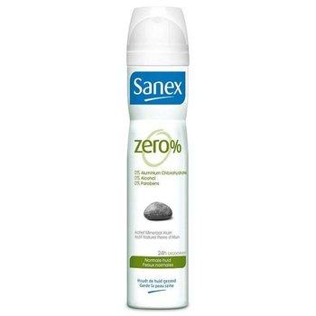 Sanex Deo Spray 200ml Zero% Normal Skin