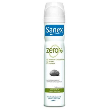 Sanex Zero% Normale Huid Deodorant - 200 ml