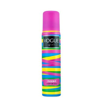 Vogue Deospray Girl 100 ml Flexible