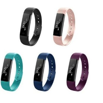 Activity Tracker / Fitness Horloge / Roze