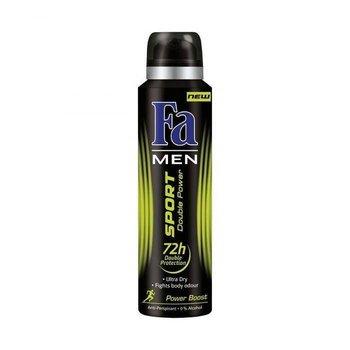 Fa Men Deodorant Sport double power Boost - 150 ml