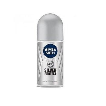 Nivea Men Deodorant Silver Protect - 150 ml