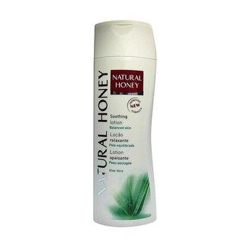 Natural Honey Body Aloe Vera - 400 ml