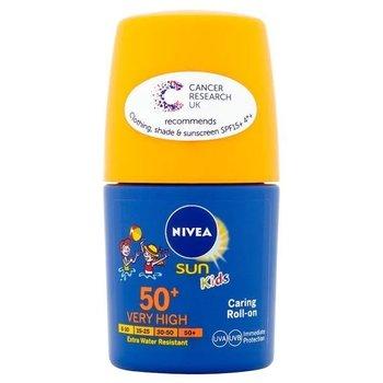 Nivea Sun Milk Kids F50+ - 50 ml