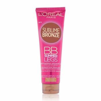 Sublime Bronze BB Summer Legs Medium