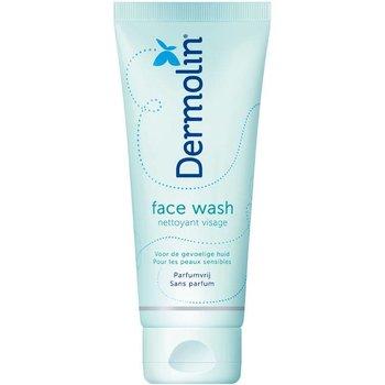 Dermolin Facewash - 100 ml