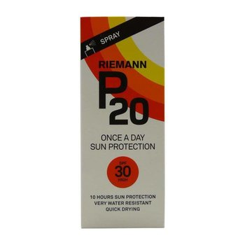 P20 Sun Once A Day SPF 30 Spray - 40 ml