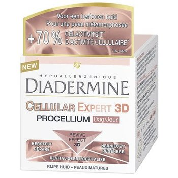 Diadermine Cellular Expert 3D Dagcreme - 50ml