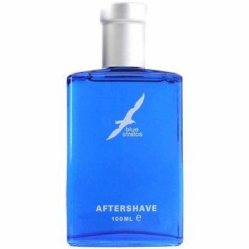 Blue Stratos After Shave Vaporizer - 100 ml