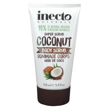 Inecto Naturals Coconut Body Scrub - 150ml