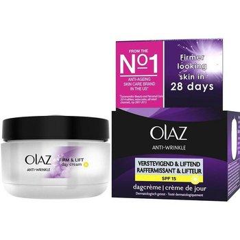 Olaz Anti-Wrinkle Verstevigend & Liftend SPF 15 - 50ml - Dagcrème
