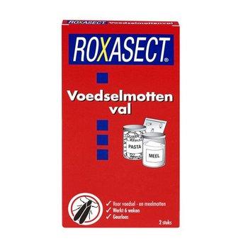 Roxasect Voedselmottenval - 2 stuks
