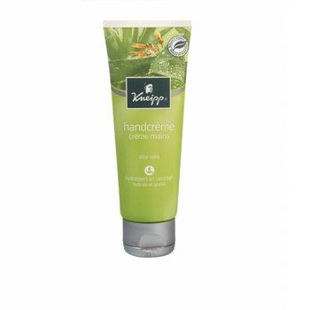 Kneipp Handcreme Aloe Vera - 75 ml