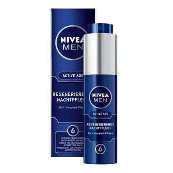 Nivea Men Creme Active Age Nacht - 50ml