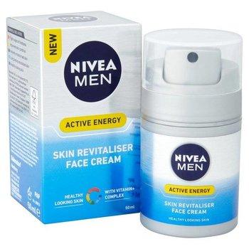 Nivea Men Creme Active Energy - 50 ml