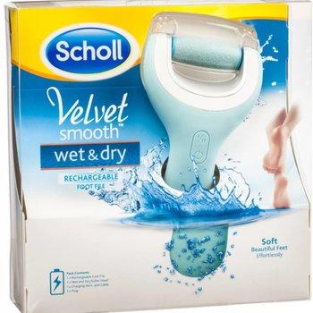 Scholl Velvet Smooth Wet & Dry Systeem