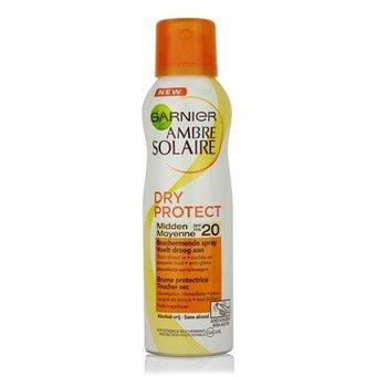 Ambre Solaire Dry Protect Spray SPF20