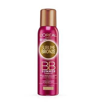Sublime Bronze BB Summer Mist Spray