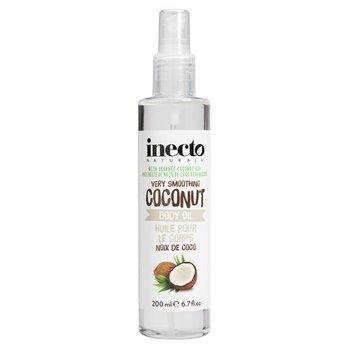 Inecto Naturals Coconut Body Oil - 200ml
