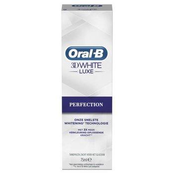 Oral B Tandpasta 3D White Perfection - 75 ml