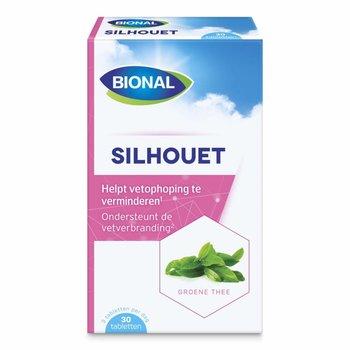 Bional Silhouet - 30 tabletten
