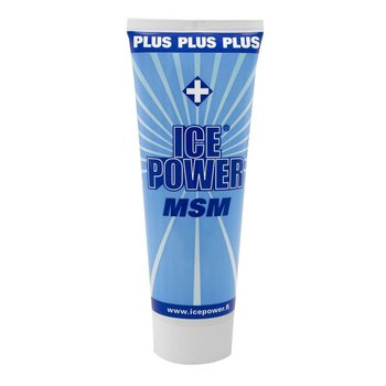 Ice Power Cold Gel + MSM - 200 ml