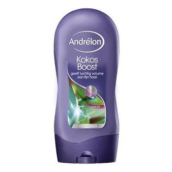 Andrelon Cremespoeling Kokos Boost