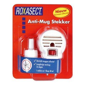 Roxasect Muggenstekker Startset