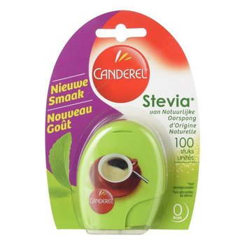 Canderel Tabletten Green Stevia - 100 stuks