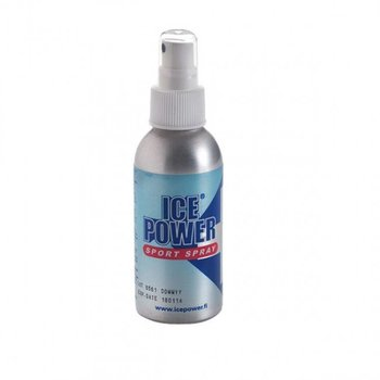 Ice Power Sport Spray - 125 ml