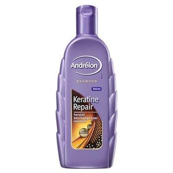 Andrelon Shampoo Keratine Repair - 300 ml