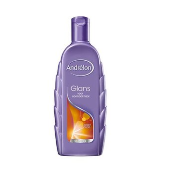 Andrelon Shampoo  Glans - 300 ml