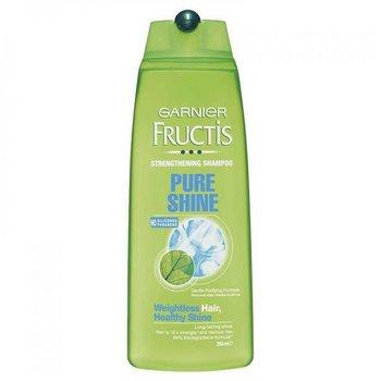 Garnier Fructis Shampo Pure & Shine - 250 ml