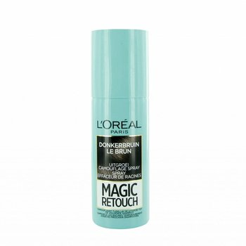 Loreal Magic Retouch Donkerbruin