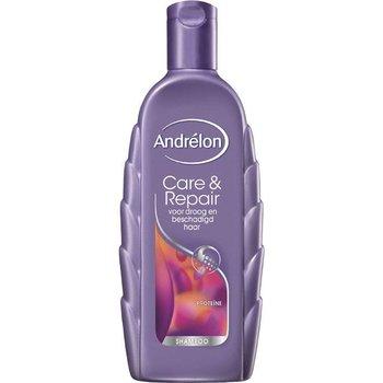 Andrelon Shampoo Care & Repair - 300 ml