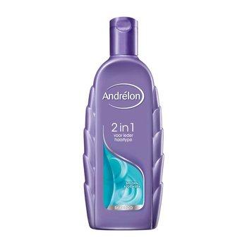 Andrelon Shampoo 2 in 1 - 300 ml