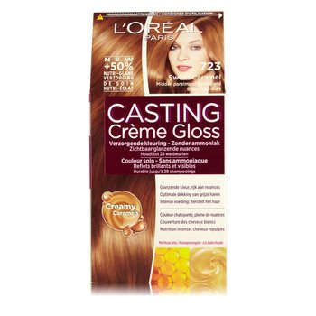 Loreal Casting Creme Gloss 723 Midden Goudblond