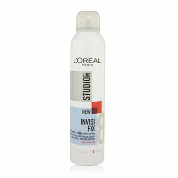 Loreal Studio Line Invisi Fix Spray Micro