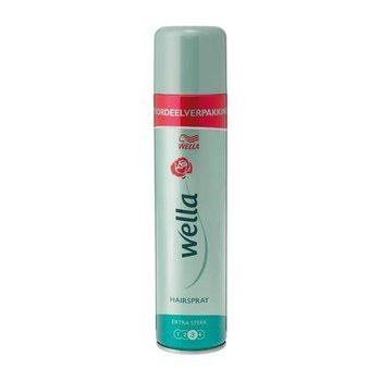 Wella Hairspray Extra Sterk - 400 ml