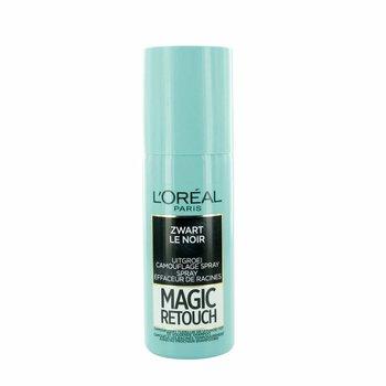 Loreal Magic Retouch Zwart