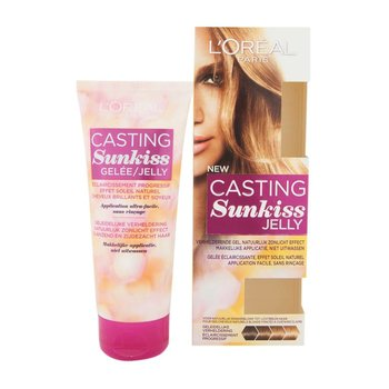 Loreal Casting Creme Gloss 01 Sunkiss Jelly