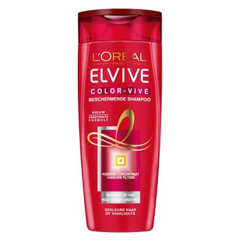 Loreal Elvive Shampoo Color - Vive - 50 ml